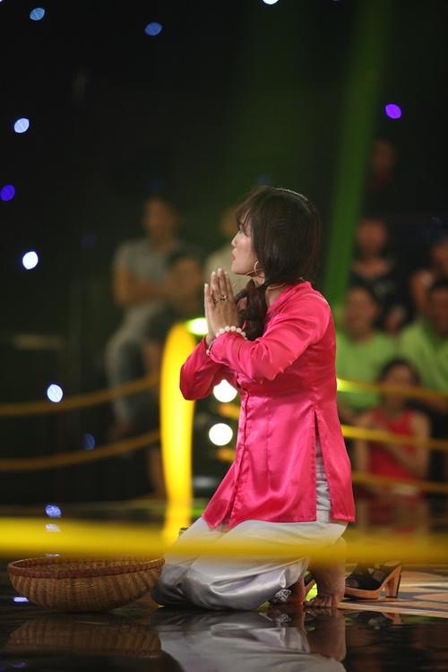 """Trấn Thành khóc vì ông bố có con gái """"cuồng Sơn Tùng""""-11"""