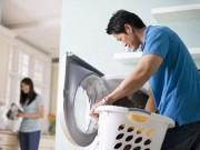 Eva tám - Rửa bát, nấu cơm, chồng là ai mà không phải làm?