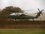 """Tin tức - """"Soi"""" siêu trực thăng của Obama đang ở sân bay Nội Bài"""