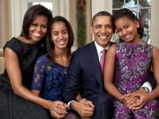 Tin tức - Những điều bất ngờ về con gái Tổng thống Obama
