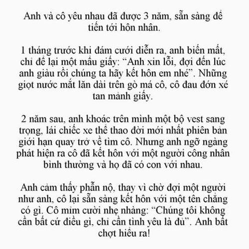"""bat ngo gap tinh cu va nhung cau chuyen """"nga ngua"""" - 6"""