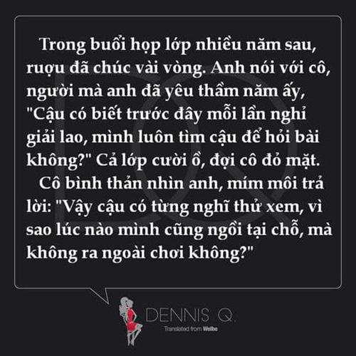 """bat ngo gap tinh cu va nhung cau chuyen """"nga ngua"""" - 3"""