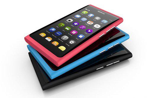 nokia cong bo tro lai cuoc dua smartphone, tablet - 2
