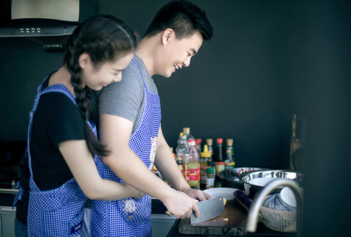 10 điều vợ chồng răn nhau để hôn nhân hạnh phúc-2