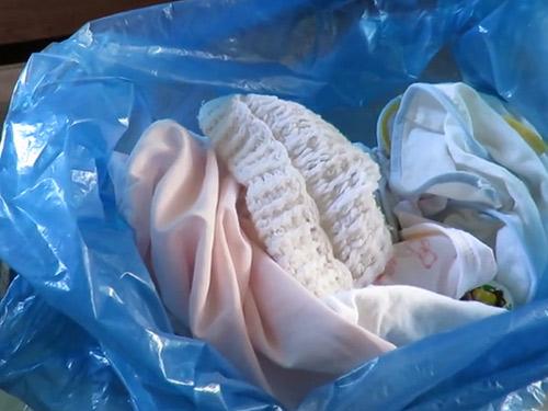 Hối hận muộn màng của người mẹ vứt con sơ sinh-2