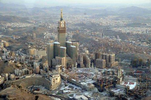 Top 10 tòa nhà đắt giá nhất thế giới-1