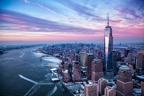 Top 10 tòa nhà đắt giá nhất thế giới-6