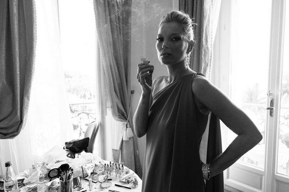 Đột nhập hậu trường làm đẹp của các siêu sao tại Cannes-2