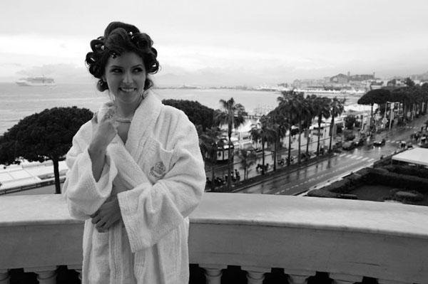 Đột nhập hậu trường làm đẹp của các siêu sao tại Cannes-5