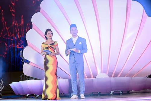 Mãn nhãn với đêm chung kết Hoa hậu biển VN 2016-12