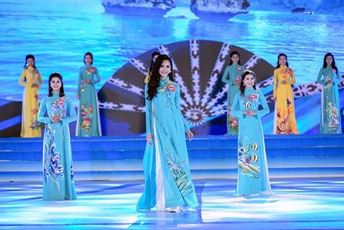 Mãn nhãn với đêm chung kết Hoa hậu biển VN 2016-4