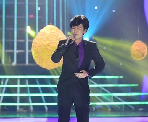 "hoai linh, my linh cuoi nac ne truoc hari won ""phien ban loi"" - 16"