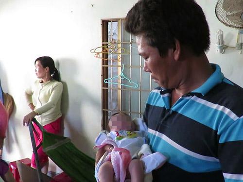 Hối hận muộn màng của người mẹ vứt con sơ sinh-1