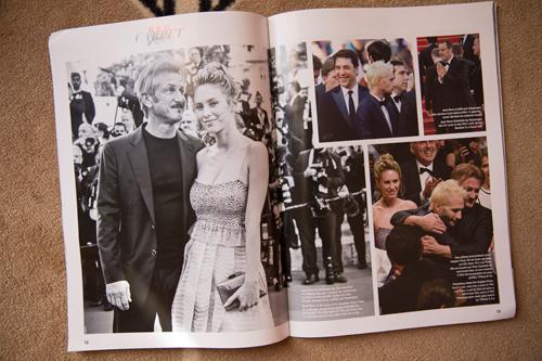 Lý Nhã Kỳ được tạp chí hàng đầu Pháp gọi là 'Công nương Diana của Việt Nam'-4