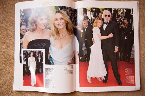 Lý Nhã Kỳ được tạp chí hàng đầu Pháp gọi là 'Công nương Diana của Việt Nam'-5