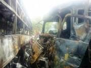 Tin tức - Tai nạn thảm khốc ở Bình Thuận: Xé lòng tiếng kêu cứu