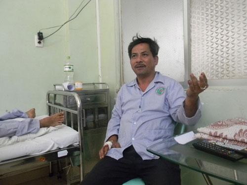 Tai nạn thảm khốc ở Bình Thuận: Bàng hoàng, tang thương!-1
