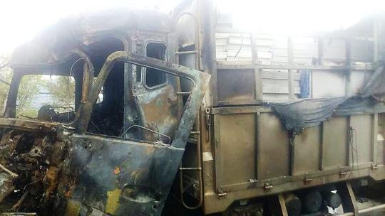 Tai nạn thảm khốc ở Bình Thuận: Xé lòng tiếng kêu cứu-6