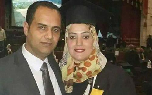 Vợ chồng bán nhà đi chữa ung thư thiệt mạng trên máy bay Ai Cập-2