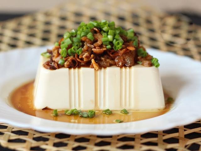 4 món đậu phụ đơn giản mà trôi cơm vô cùng-1