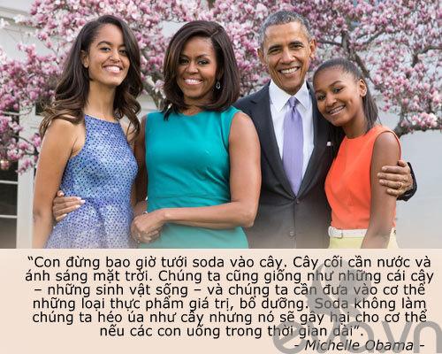6 cau noi day con cua vo chong obama khien the gioi kham phuc - 5