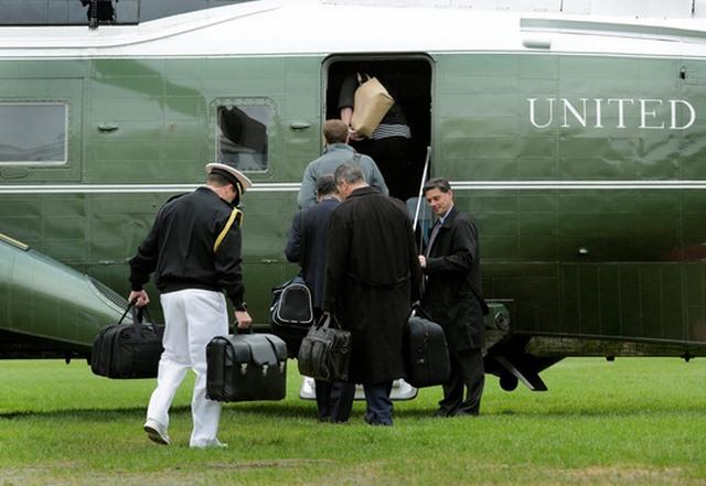 Bí mật trong vali hạt nhân ông Obama mang sang Hà Nội-1