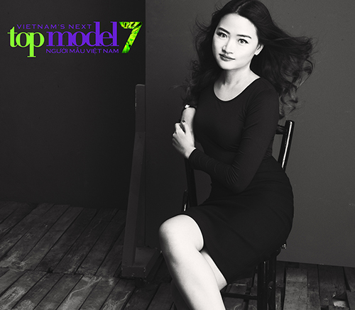lo dien giam khao thu tu cua vietnam's next top model 2016 - 2