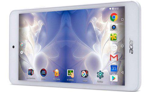 Máy tính bảng Iconia One 7 giá gần 3 triệu đồng-1