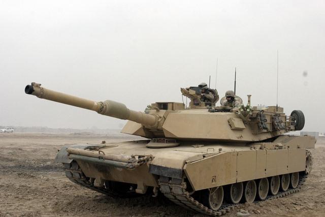 Mỹ bỏ cấm vận vũ khí sát thương, VN có thể mua gì?-4