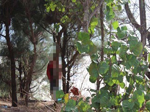 Nam thanh niên treo cổ tự tử gần nhà máy phân hữu cơ-1