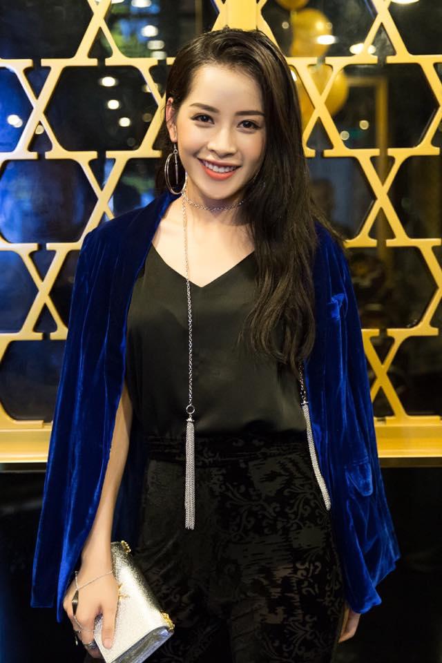 tuan qua: me chong tang thanh ha khoe hang hieu khon kheo - 8