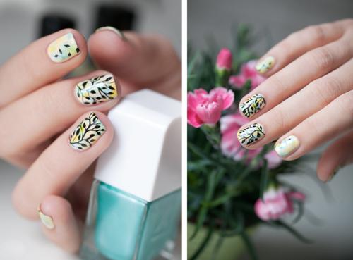5 mẫu nail đẹp tuyệt, nàng nhìn là mê ngay-10