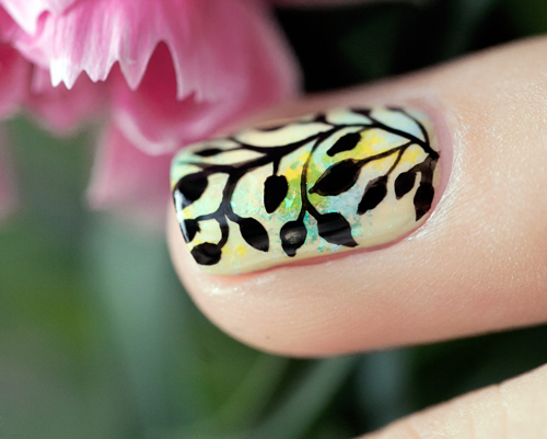 5 mẫu nail đẹp tuyệt, nàng nhìn là mê ngay-11