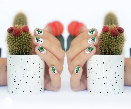 5 mẫu nail đẹp tuyệt, nàng nhìn là mê ngay-3