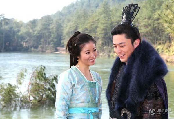 Hậu tuyên bố hẹn hò, Lâm Tâm Như lộ diện tại sự kiện - 6