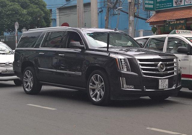 kham pha dan sieu xe cho tong thong obama o sai gon - 7
