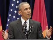 Tin tức - Phát biểu tại Hà Nội, TT Obama dẫn thơ Nam quốc sơn hà