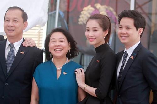 Những sao Việt có cơ hội được gặp Tổng thống Mỹ Obama-9