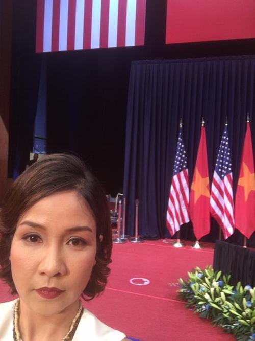 Những sao Việt có cơ hội được gặp Tổng thống Mỹ Obama-2
