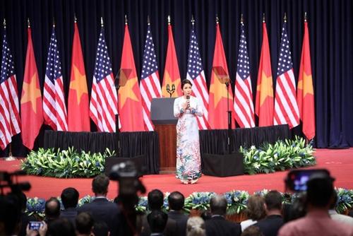 Những sao Việt có cơ hội được gặp Tổng thống Mỹ Obama-1