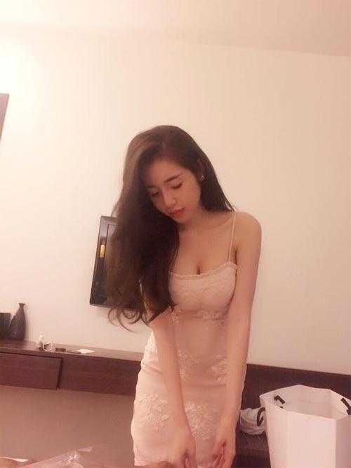"""Phạm Hương bị Lan Khuê """"dìm hàng"""" khi đang ngủ-7"""