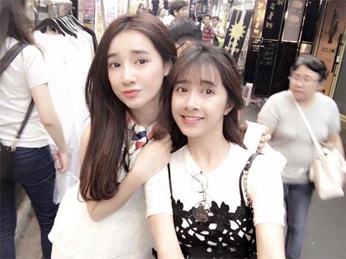 """Phạm Hương bị Lan Khuê """"dìm hàng"""" khi đang ngủ-13"""