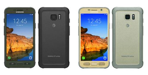 smartphone sieu ben galaxy s7 active lo cau hinh, ra mat vao 10/6 - 1