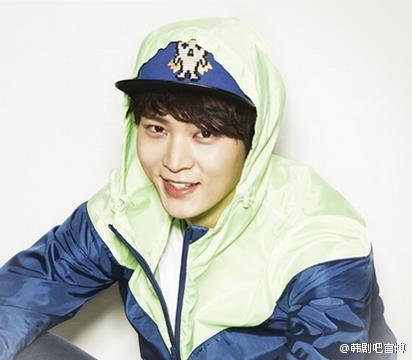 """song joong ki la """"nam than quoc dan"""" cua han quoc - 5"""