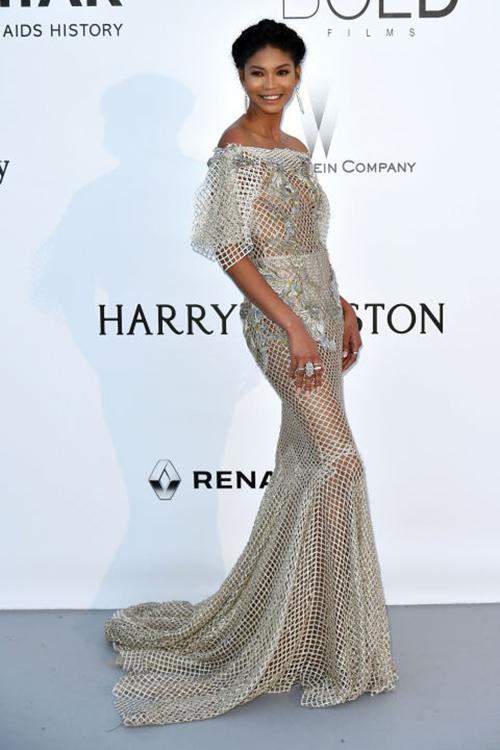 Những chiếc váy gây tốn giấy mực nhất tại Cannes 2016 - 8