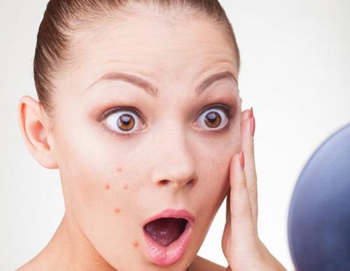 9 thói quen dáng học tạp của nhũng co nàng da dẹp - 2