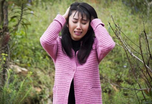 """ban trai ngoc lan """"doi dau"""" nhan phuc vinh trong phim - 2"""