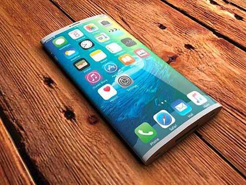 iphone se trang bi man hinh oled uon cong vao nam 2018 - 1