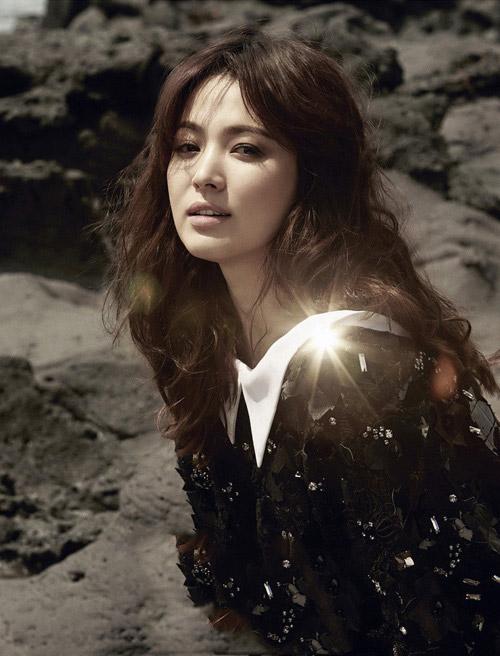 """song hye kyo: """"dong phim 20 nam, gio toi da gia roi"""" - 2"""