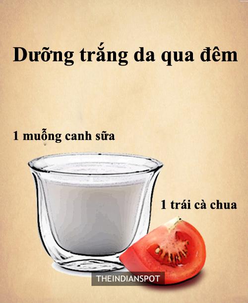 chon mat na chuan cho tung loai da - 1